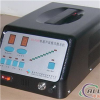 铝件超声波模具抛光机