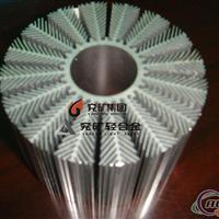 供应工业电子散热器型材