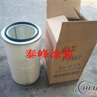 供应高密度粉末过滤器