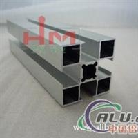 供应工业铝型材4040A,散热器型材