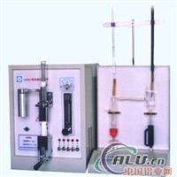 供应非水碳硫分析仪
