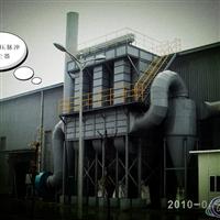 供应LHMF脉动微震扁袋除尘器除尘设备