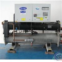 供应铝业氧化专用冷冻机 二手开利螺杆机 110P 9层新