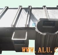 超大规格铝型材超大管大棒材