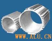 丛林电机壳体系列铝型材